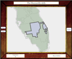 Florida's 16th District - Before