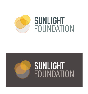new sunlight foundation logo