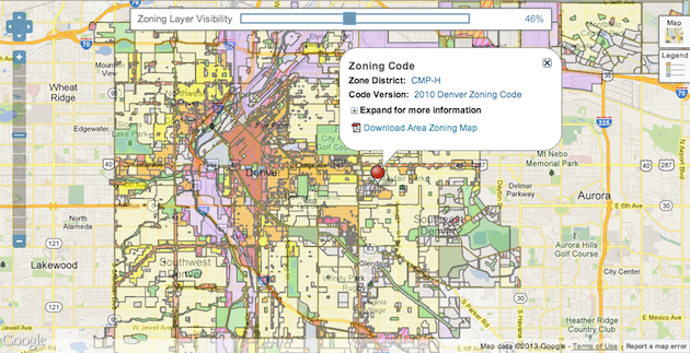 Denver-zoning-map