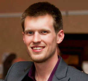 Am image of Dan Gallagher, Co-founder of Datasembly
