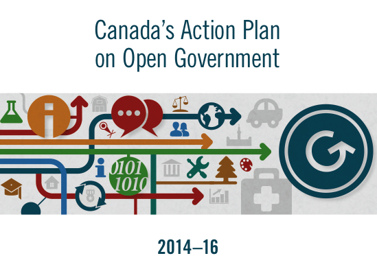 Canada`s Action Plan on Open Government