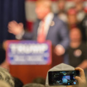 Trump in Reno, NV