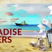 Paradise Papers, ICFJ